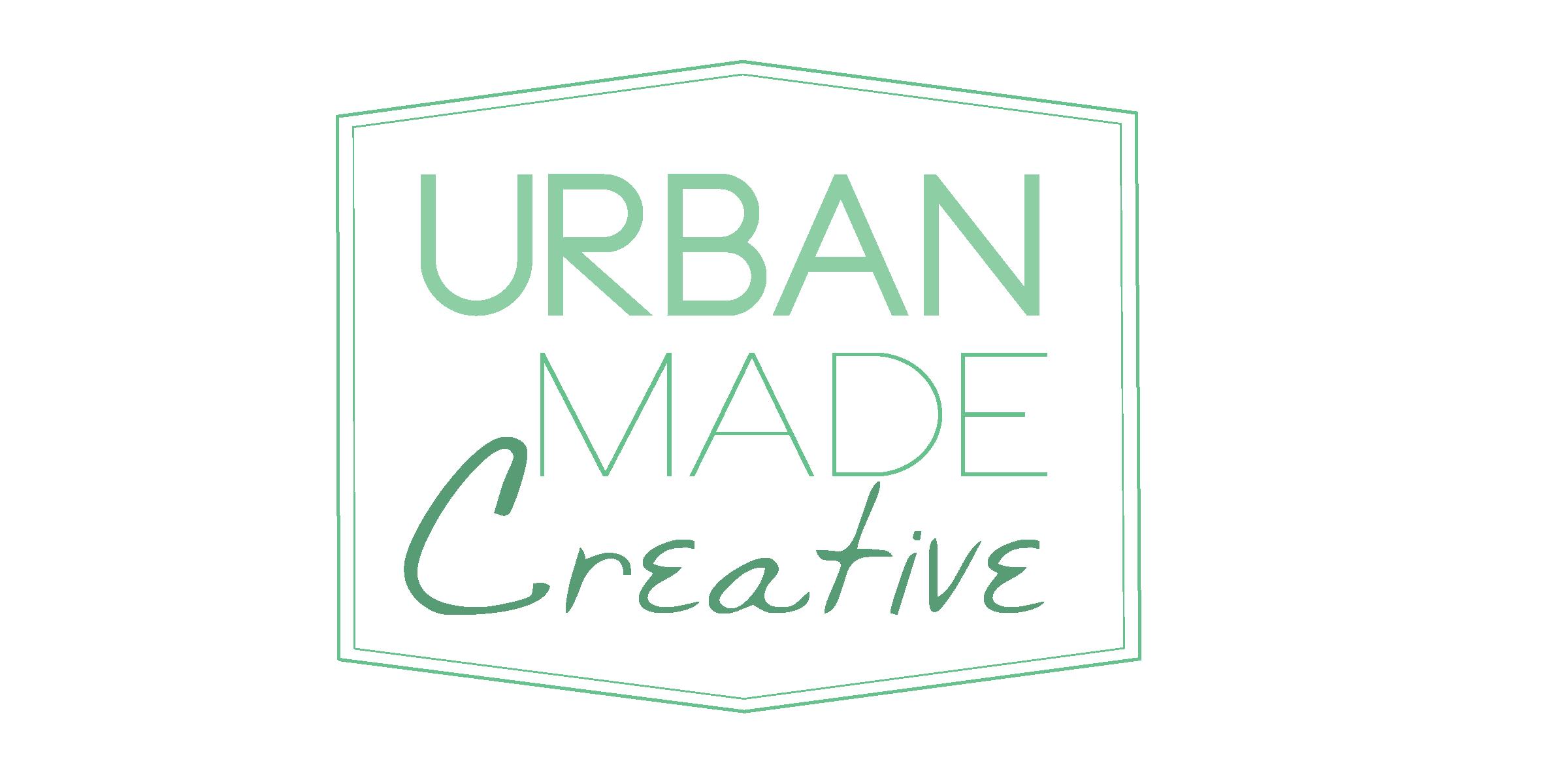 Urban Made Creative Logo